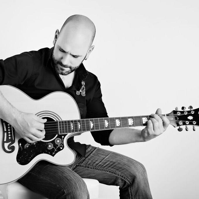 Yannick Fréchette chansonnier