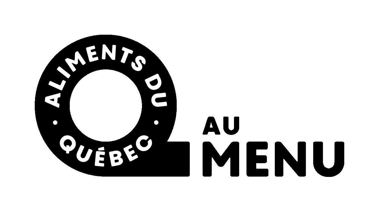 AlimentsDuQuebec_Logo_AuMenu_Noir